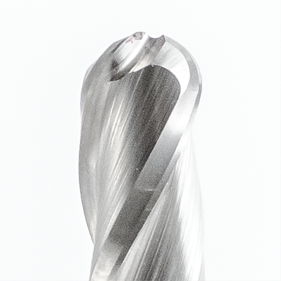 Ball Nose Carbide Endmill
