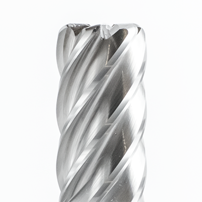 Radius Carbide Endmill